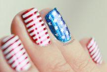 Nails / by Jana Forsyth
