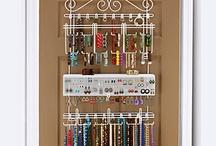 Organization/Storage for my Life / by Lindsay Fier
