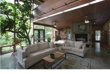 living room / by HPMcQ