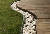 Outdoor ideas / by Daveen Parrish