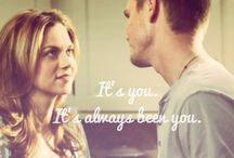 <3 TV> One Tree Hill / by Melissa Martin