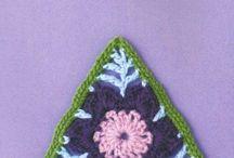 Crochet Time / by Crystal Hankla
