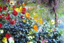 Renoir / by Konnie Evans