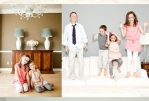 family photo ideas / by Jennifer Brooks