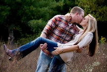 Photography-Endgagement and Wedding / Poses that I like. Copyright of these is not mine I only pinned them as inspirational poses for my own photography. / by Alicia Love-Palomar