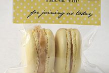 Baby Shower Ideas / by Kimberly Liette