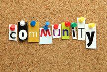 Community Service Projects / by Serve KC