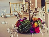 Wedding Decor / by Sarah Lea