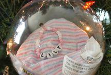 Baby Bs nursery / by Kara B