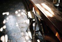 ray of light / by Nadia Guseva