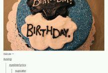 Cake ideas / by Nikki Nagengast