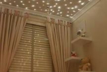 Baby room / by Melisa Navarro