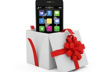 Holiday wishlist 2013 / Picking the right high-tech gift can be tricky, so start by considering your loved ones' hobbies, then check out our recommendations to make shopping a breeze. / by Rogers
