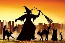 halloween  / by Kathy Ford