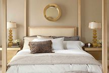 Master Bedroom & Bath / by Stacie White