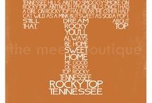 Tennessee / by Geri Lensing