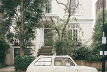London / by Christine Hærra