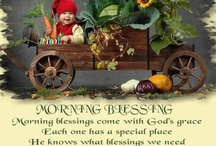 Blessings / by Deb Wolf