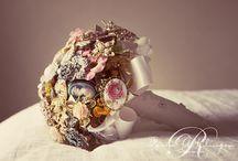 Destination Wedding : Mackinaw Island, MI / by Jackleen Rebottini