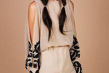 Women's Style / womens_fashion / by Niman Dhawan