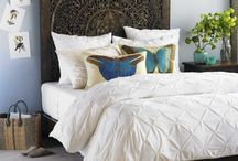 Bedroom / by Quote Unquote