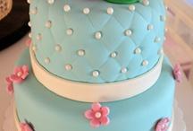 Cake / by Stephanie Maddox