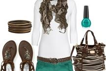 {Dream Closet} clothes, shoes, accessories / by Tonya Sexton