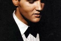 The Greatest:  Elvis / by jean polk