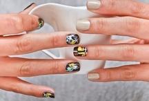 Nails / by Lauren Tenison