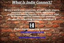 """""""Virtual Music Conference & Expo"""" / by IndieConnectNYC"""