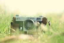◘ ' camera / by Rkm Maepratoo