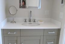 bathroom / by Jennifer Kesler