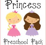 Princess Theme School / by Stephanie @ Discovery Moments