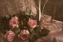 roses / roses / by Hristina Janeva
