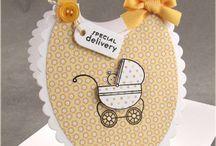 Baby Shower Ideas  / by Angela Singleton Photography