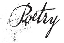Poetry / by Joanne Young Elliott