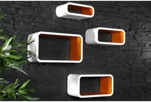 Shelving and Storage by Neofurn / by Neofurn - Designer Lights and Furniture