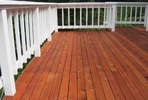 ..Decks to Relax On / by Chatterbox Creations (Carlene Prichard)