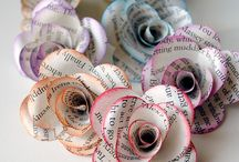 AF - Paper Crafts & Ideas / by Amanda Formaro