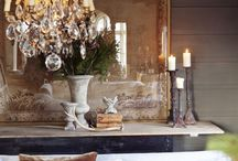 BEAUTIFUL SPACES / by Mary Naleway