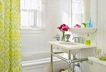Bathroom / by Lauren Kampfe