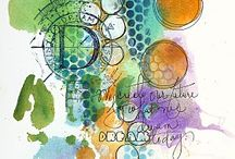 Art Journaling / by Arty Carty