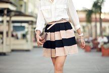 Fashion / by Ellie Trent