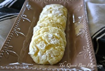 Cookies Gallore  / by Cheralee Shipowick-Filion