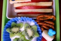 Food | Kids like... / by Megan Barry