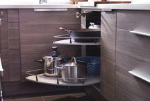 Cocinas / by Raquel Kap
