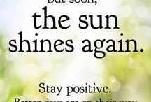 Inspirational Message / by Jenny Gumapac