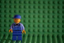 Lego / by Lucy Robinson Rosenberg