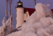 It's Pure Michigan !! / Great Place To Live !! : ) / by tina kirkindall