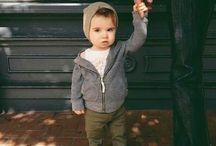 Adrien's style / by Ruth Davis